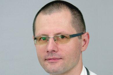 dr n.med. Dębski Marcin