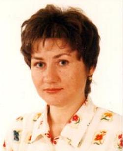 lek.med. Gniadzik Małgorzata