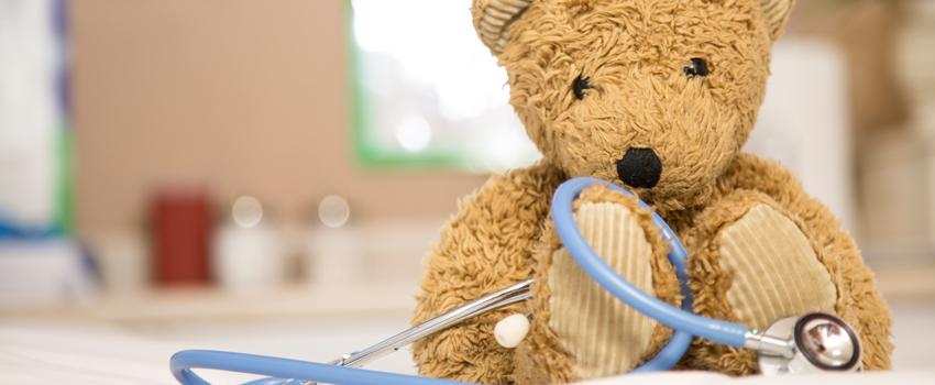 Zapraszamy do poradni dla dzieci zdrowych w NZOZ Centrum